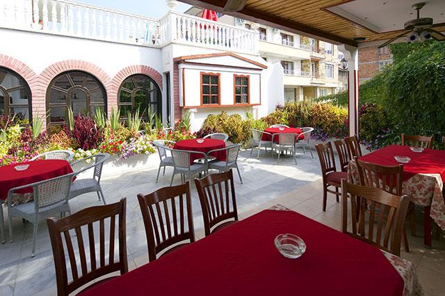 Семеен хотел Флора - снимка 9