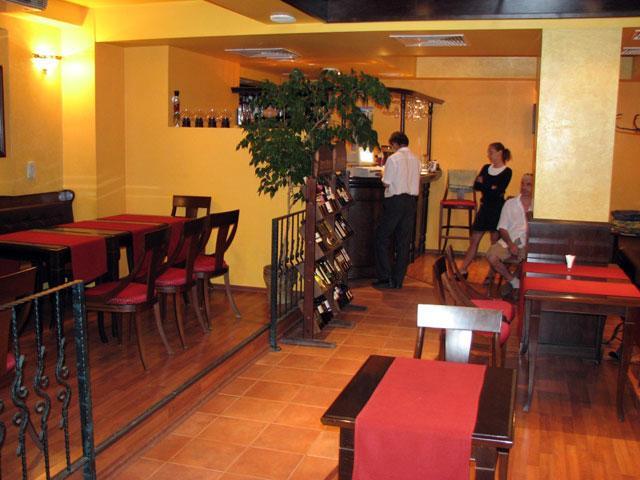 Семеен хотел Станкофф - снимка 15
