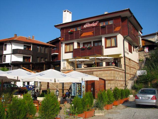 Семеен хотел Станкофф - снимка 1