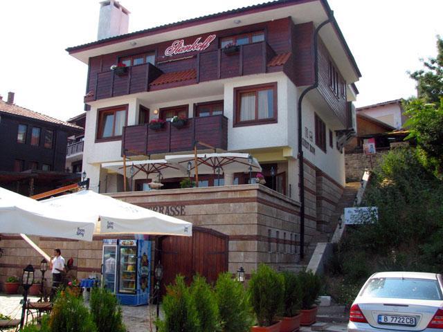 Семеен хотел Станкофф - снимка 3