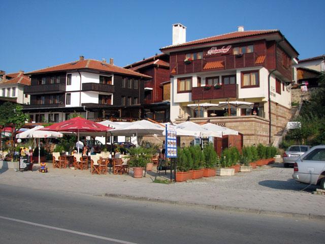 Семеен хотел Станкофф - снимка 4