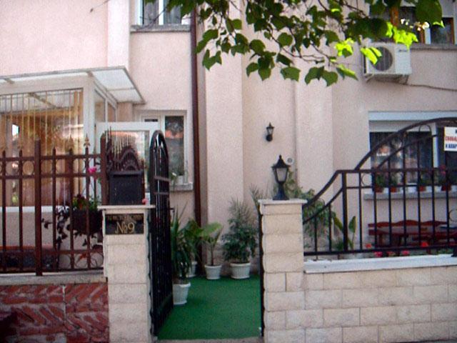 Къща за гости Кънчо Кусев - снимка 4
