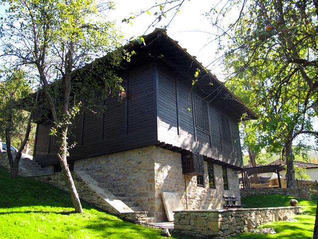 Къщи за гости Тинтява и Невена - снимка 17