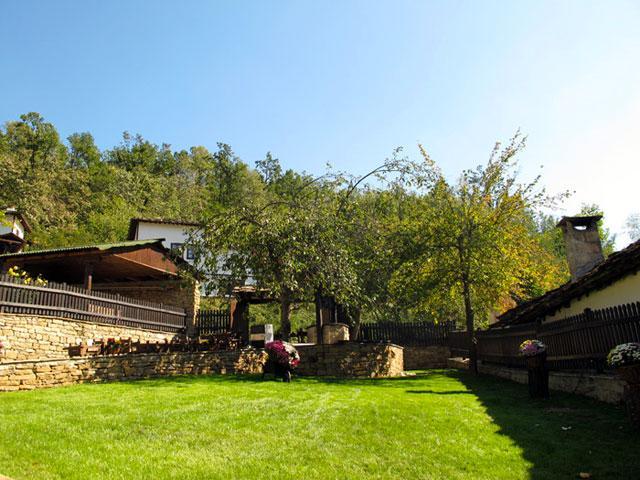 Къщи за гости Тинтява и Невена - снимка 20