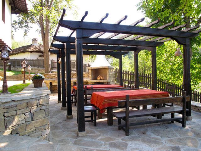 Къщи за гости Тинтява и Невена - снимка 21