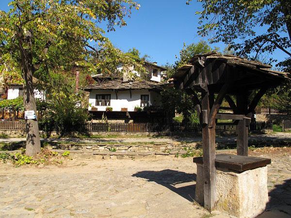 Къщи за гости Тинтява и Невена - снимка 22
