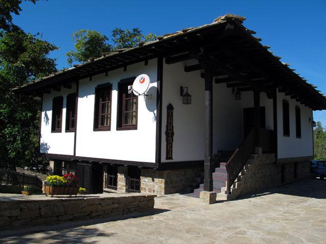 Къщи за гости Тинтява и Невена - снимка 2