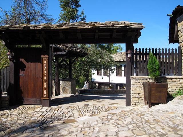Къщи за гости Тинтява и Невена - снимка 3