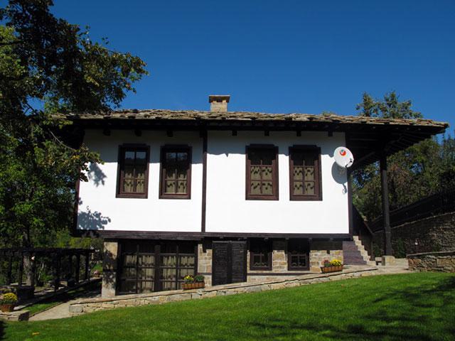 Къщи за гости Тинтява и Невена - снимка 4