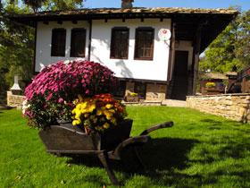 Къщи за гости Тинтява и Невена