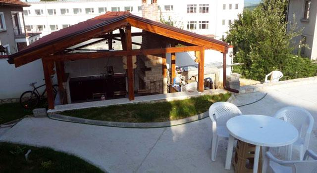 Къща за гости Камелия - снимка 5