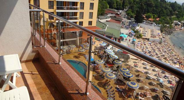 Хотел Мираж - снимка 14