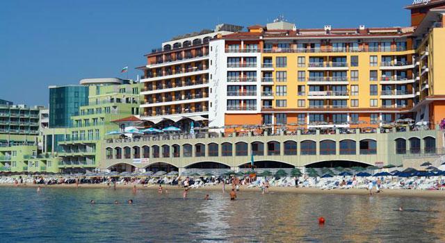 Хотел Мираж - снимка 1