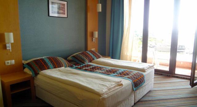 Хотел Мираж - снимка 7