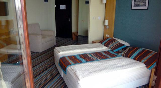Хотел Мираж - снимка 8