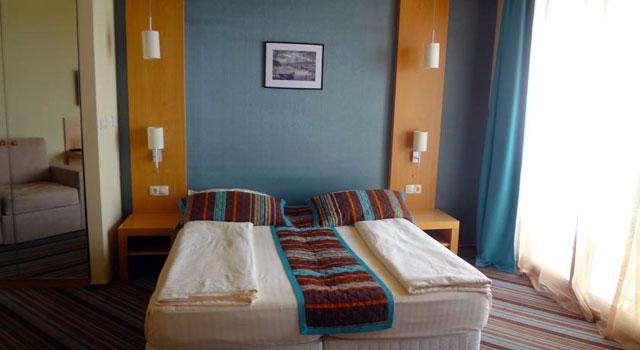 Хотел Мираж - снимка 9