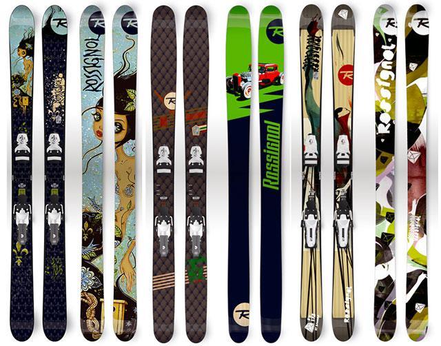 Ски под наем - снимка 10