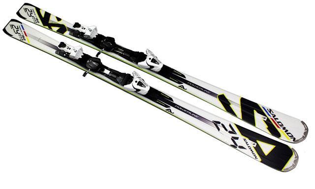 Ски под наем - снимка 11