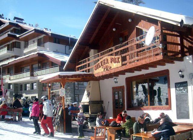 Ски под наем - снимка 1
