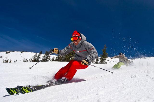 Ски под наем - снимка 2