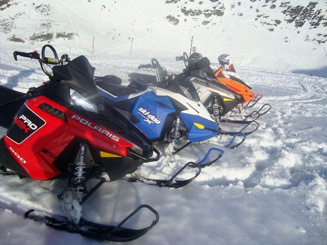 Ски под наем - снимка 4