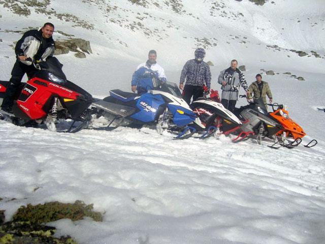 Ски под наем - снимка 5