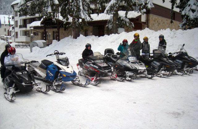 Ски под наем - снимка 6