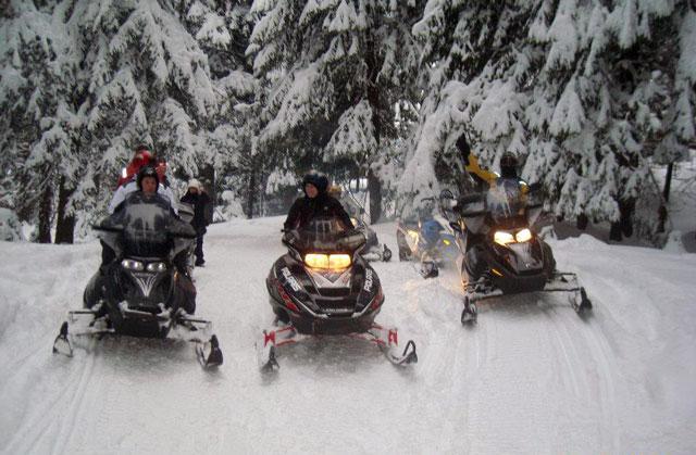 Ски под наем - снимка 7