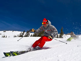Ски под наем YETI Ski Rental Borovets