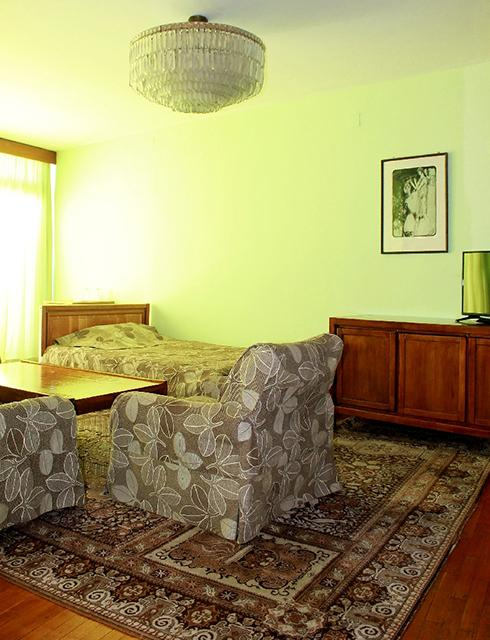 Хотел Свети Врач - снимка 17