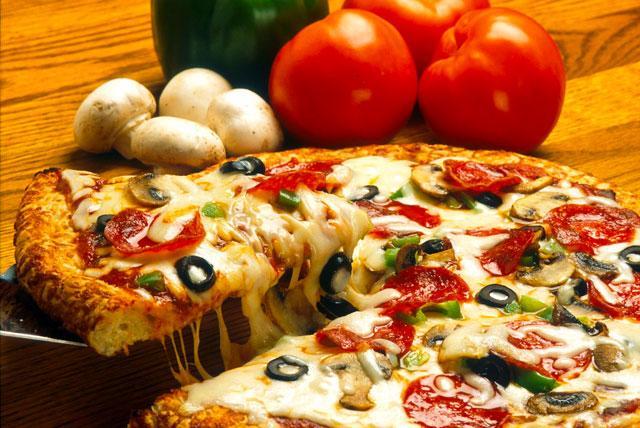 Пицария Деси - снимка 1