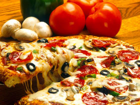 Пицария Деси