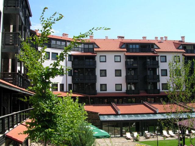 Апарт хотел Каза Карина - снимка 3