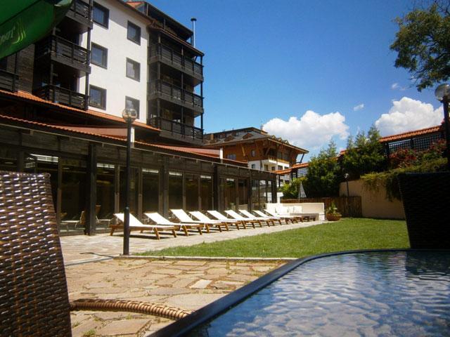 Апарт хотел Каза Карина - снимка 4