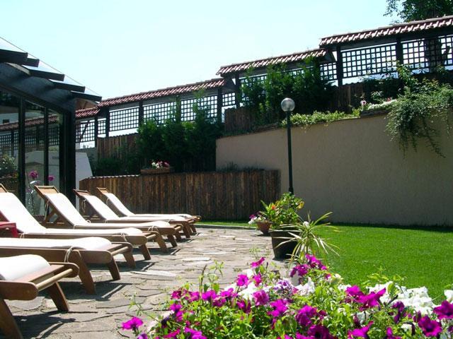 Апарт хотел Каза Карина - снимка 5