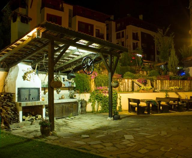 Апарт хотел Каза Карина - снимка 6