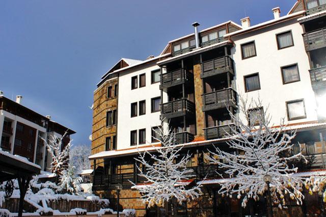 Апарт хотел Каза Карина - снимка 7