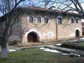 Къща Факлите