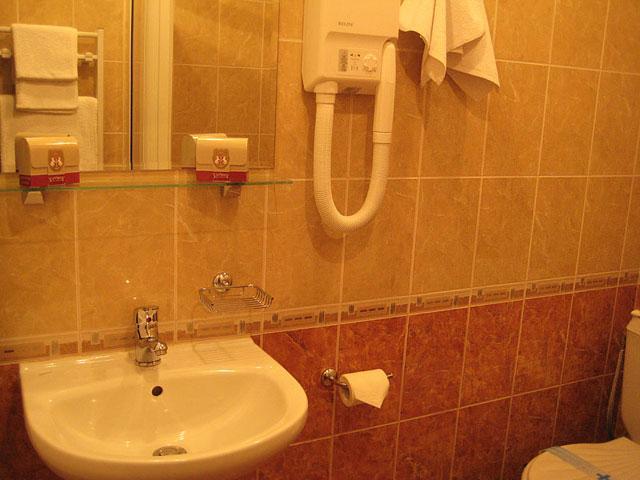 Хотел Загорие - снимка 19