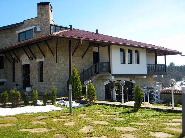 Хотел Загорие - снимка 1