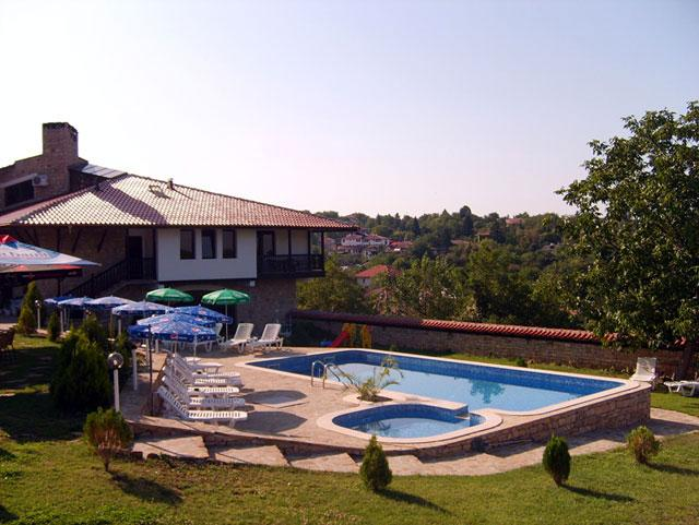 Хотел Загорие - снимка 2