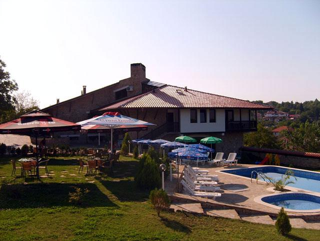 Хотел Загорие - снимка 3