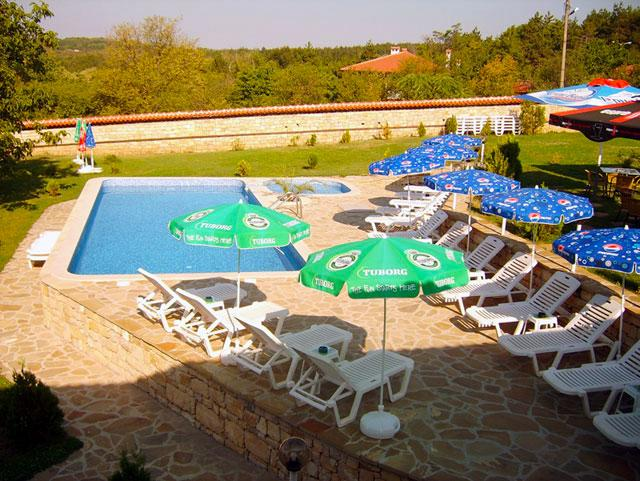 Хотел Загорие - снимка 4