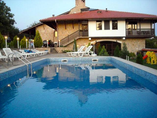 Хотел Загорие - снимка 8