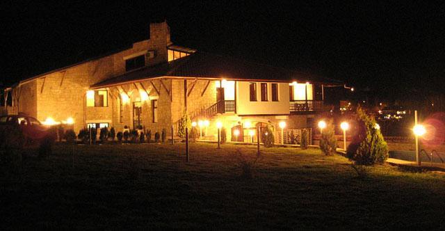 Хотел Загорие - снимка 9