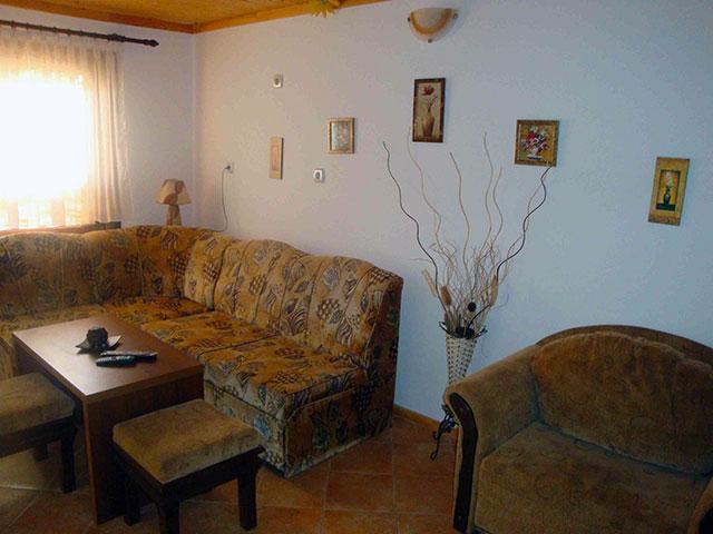 Къща Равеста - снимка 10