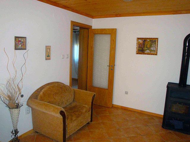 Къща Равеста - снимка 18
