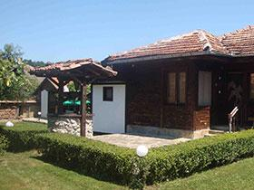Къща Равеста - снимка 2
