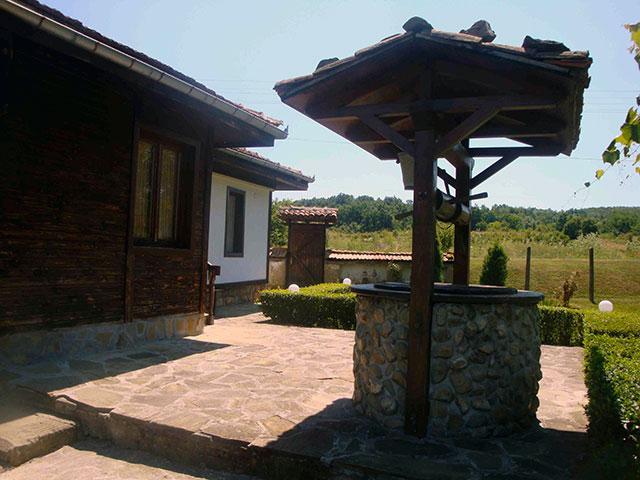 Къща Равеста - снимка 30