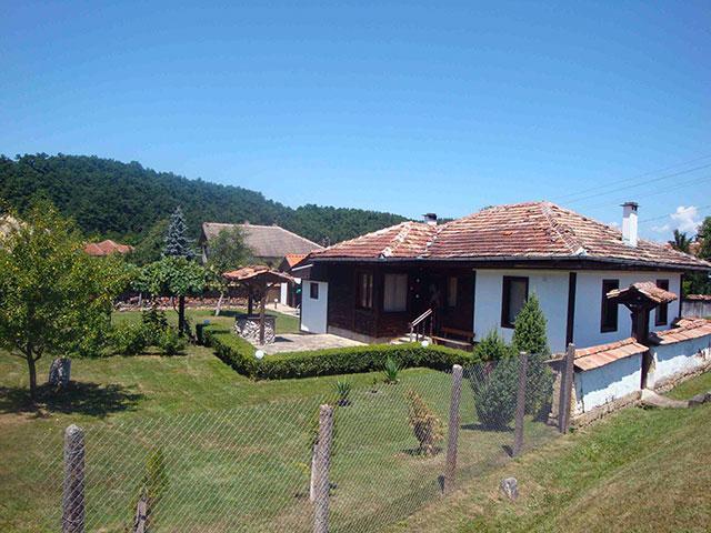 Къща Равеста - снимка 5